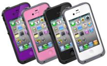 Lifeproof iPhonen suojus