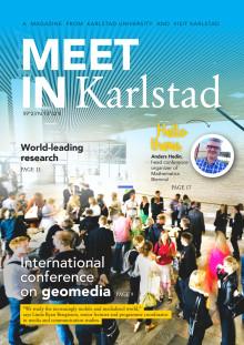 Meet in Karlstad - Karlstad som mötesdestination