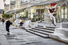 Forumtorget vinner internationellt arkitekturpris