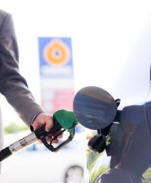 Statoils försäljning av E85 ökade under 2010