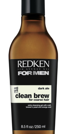 Redken for Men - Clean Brew Ltd.Edition