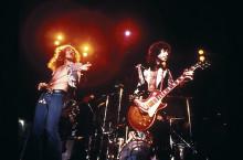 Led Zeppelin: 50-års jubileum og ny reutgivelse av gammel klassiker