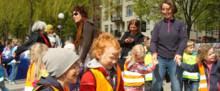 Norrmalms kommunala förskolor har fortsatt höga resultat