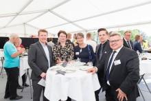 Yhteisöllisyys innostaa Tampereen ensimmäisessä elinkaarikorttelissa