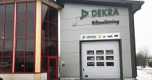 DEKRA öppnar ny station i Hedemora!