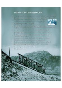Factsheet: Historisches Stanserhorn