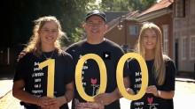 Lions feirer 100 år i 2017