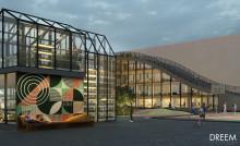 Dreem vill förändra stadens tomma parkeringsytor