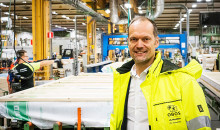 Joakim Henriksson ny ordförande för TMF Trähus