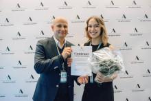 Meksikolaisesta start-upista Adecco Finlandin kesätoimitusjohtajaksi