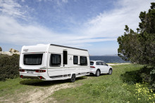 Motorpresse Stuttgart zeichnet die Caravans des Jahres 2019 aus