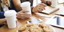 Frukostträff - Tre sätt att öka försäljningen!
