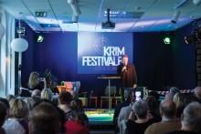 Publikumsrekord på Krimfestivalen