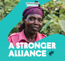 Rainforest Alliance 2018 Annual Report