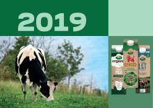Arla publicerar årsresultat samt CRS-rapport för 2019