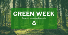 Yogobes digitala Green Week