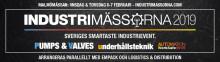 Pressinbjudan till Industrimässorna i Malmö, 6–7 februari 2019