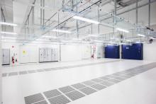 Interxion bygger nya datacenter i Stockholm och Wien