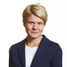 Hållbarhet med Petra Löfås