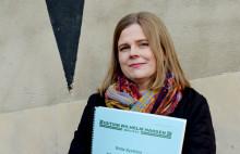 Världspremiär för Sundsvallstonsättaren Britta Byströms verk på Tonhallen