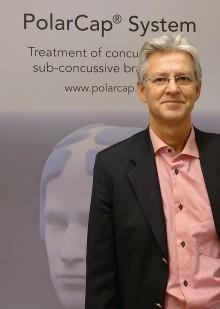 PolarCool AB (publ), VD Matz Johansson har intervjuats av MedTech Magazine