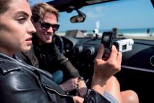 Conheça a FDR-X3000R, a nova estrela do mundo das Action Cams