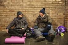 Dansk rigmand hjælper hjemløse i Wales