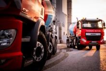 Thomas Concrete Group förvärvar verksamhet i Tyskland
