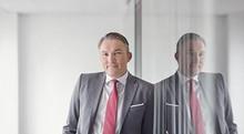 Cramo CEO Leif Gustafsson wird bester CEO als Vorreiter für  Nachhaltigkeit in der Vermietbranche