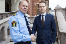 Samverkansöverenskommelse för ett tryggt och säkert Helsingborg
