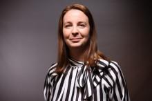 Lisa Högberg ny HMS-chef för Veidekke Sverige