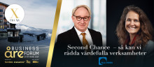 Second Chance – så kan vi rädda värdefulla verksamheter