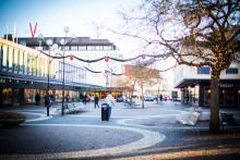 Partyland och Happy Homes öppnar i Vällingby City