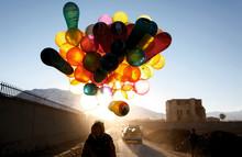 Fotoutställningen Afghan Tales öppnar på Världskulturmuseet