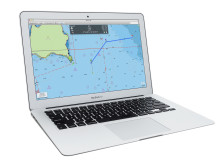 Digital Yacht introduce NavLink Navigation Package for MacBook PCs