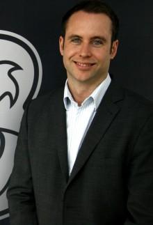 Pontus Cederberg ny chef för 3s butiker