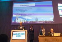 """Kungsbacka kommun antagen till Eurocities – """"lära av andra ger bättre service till invånarna"""""""