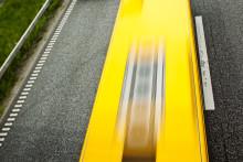 Drivkraft Danmark på Trafikdage i Aalborg