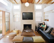 Top Features of a Green Home (Infographic)