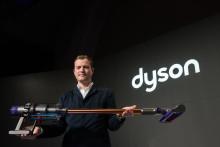 Bodenstaubsauger längst überholt: Kabelloser Dyson Cyclone V10 stellt herkömmliche Staubsauger in den Schatten