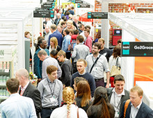 lunch! unveils its 2016 exhibitor list