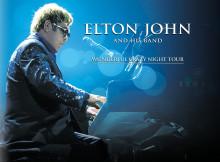 Elton John till Linköping!