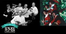 Stormaktstidens musik med jubilerande Ensemble Mare Balticum