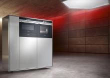 Siemens hurtigste ovne nogensinde -Bedre madlavning på den halve tid