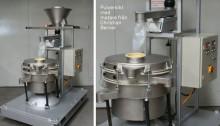 Christian Berner AB bidrar till forskning och utveckling av pulver hos Seco Tools AB