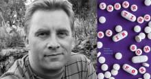 Hans Petter Laberg nominert til Nordisk Råds barne- og ungdomslitteraturpris 2018