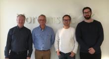 Norconsult öppnar kontor i Halmstad