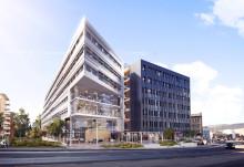 Skanska investerar NOK 630M, cirka 630 miljoner kronor, i nytt kontorsprojekt i Oslo