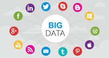​Big data goes social