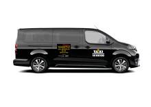Gratis taxi till Hammarby Sjöstad